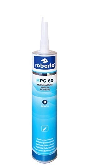 Ruiten Kit Roberlo RPG 60 310 ml zwart
